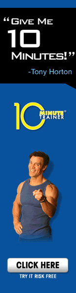 Order 10 Minute Trainer